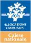 logo partenaire CNAF