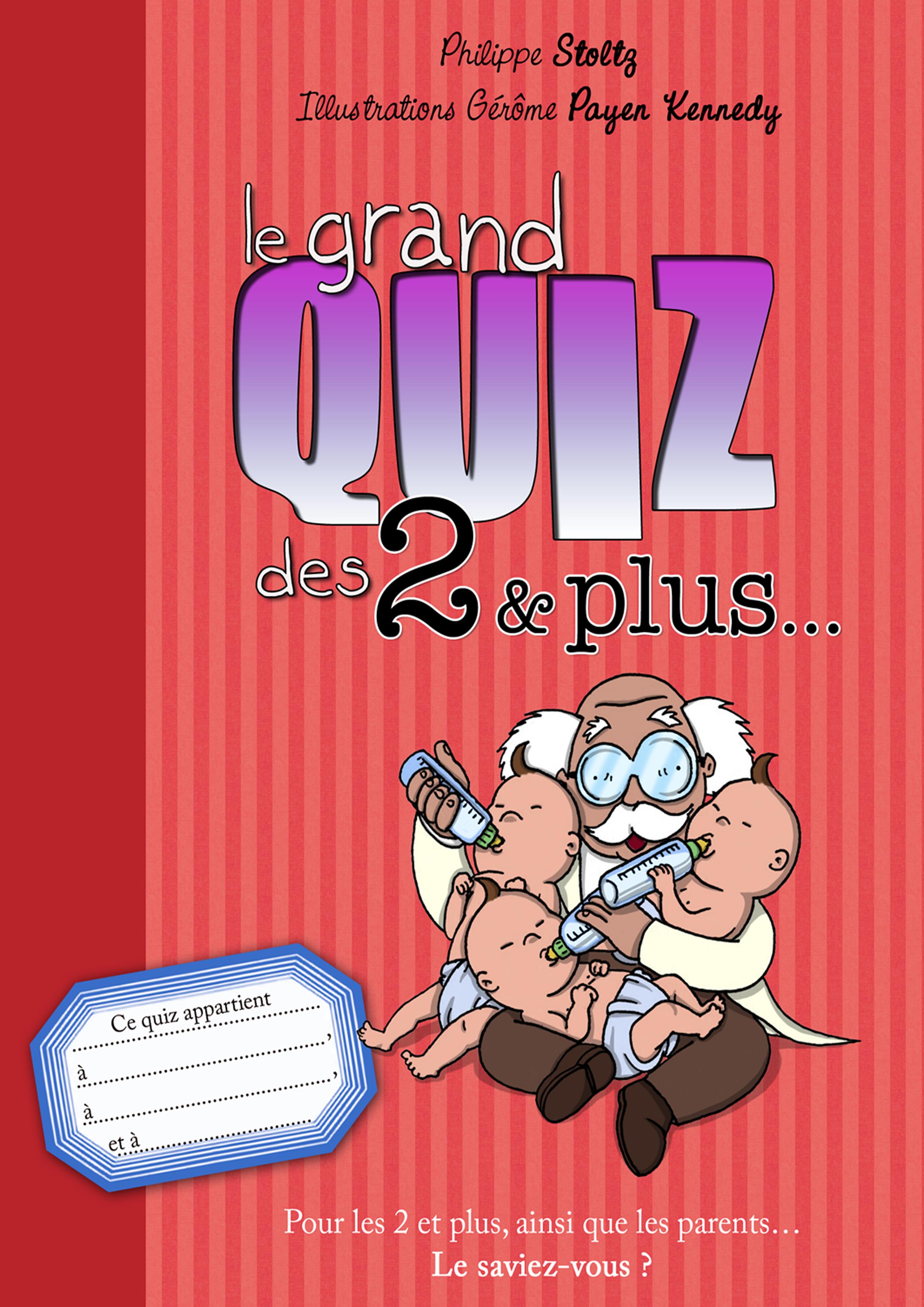 1 Couv Quiz 2 et plus