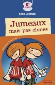 1 Couv jumeaux_mais_pas_clones