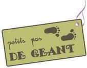 PETITS PAS DE GEANT