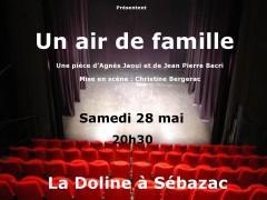 Un air de famille - La Doline-