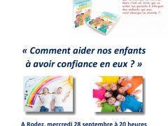 Conference Jumeaux et Plus