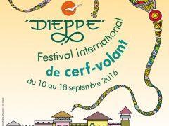 Festival cerf-volant