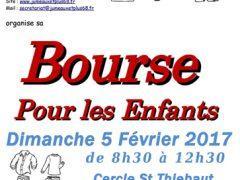 Affiche Bourse 2017B
