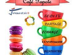 café papote capucine