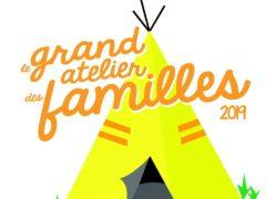 grand atelier des familles 2019