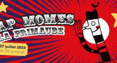 CAP MOMES Banière