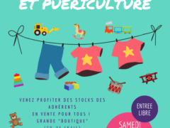 Affiche Jumeaux et Plus Eté 2019