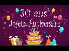 30ans