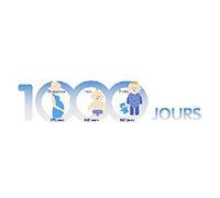 1000 jours