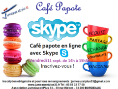 cafe papote SKYPE Sept-2020