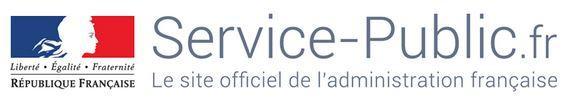 logo service public