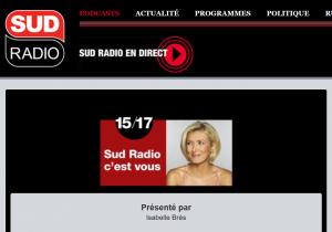 Sud Radio Jumeaux