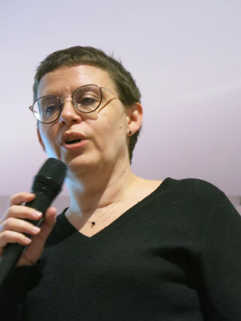 Docteur Bérangère Beauquier-Macotta
