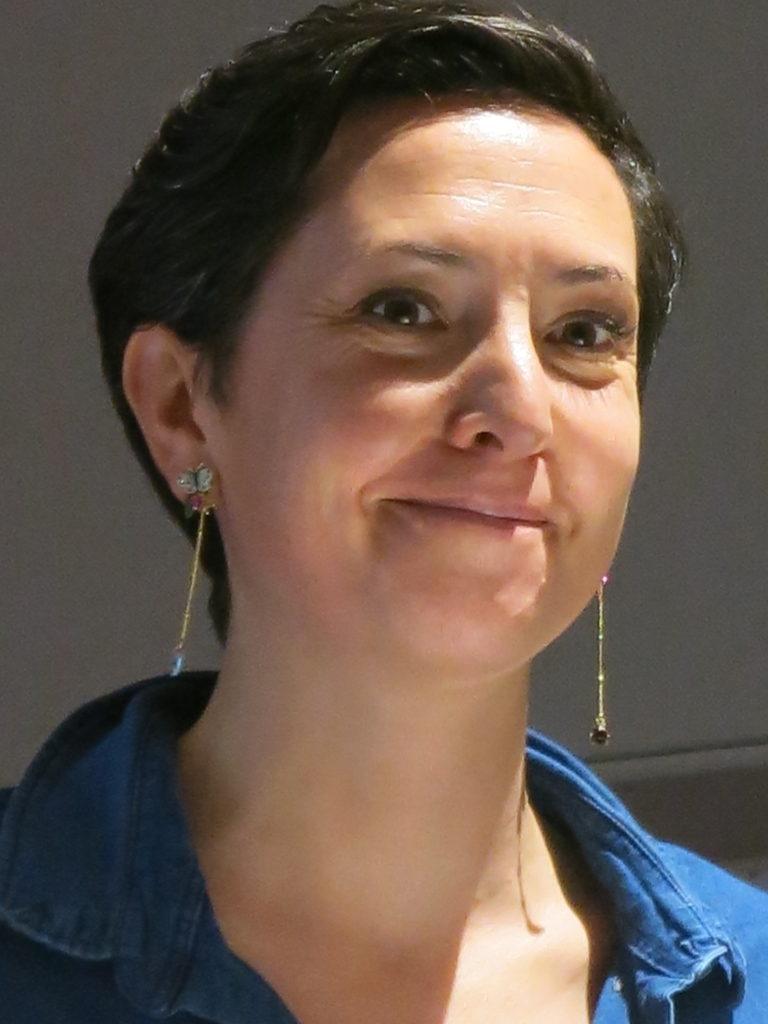 Docteur Marion Groussolles