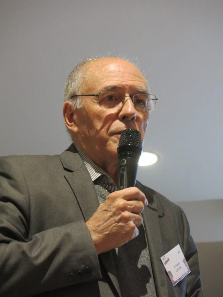 Francis Quetier